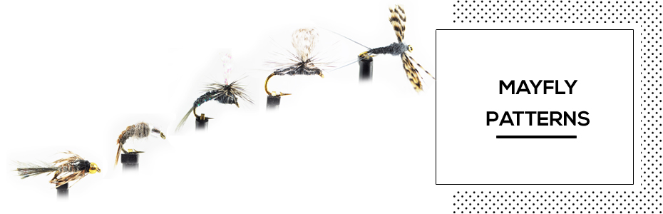 Mayfly Patterns