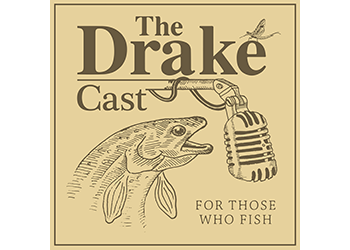 Podcast in Drake Cast