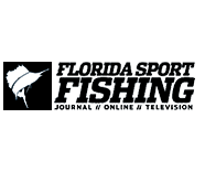 Featured in The Florida Sport Fishing
