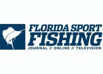 Featured in Florida Sport Fishing
