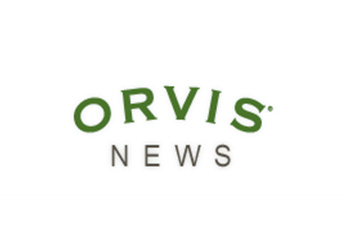 Featured in Orvis News
