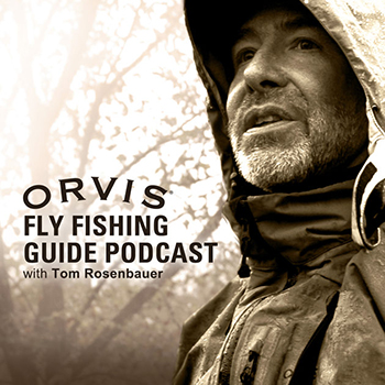 Podcast in Orvis Podcast