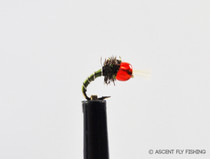 Olive Rojo Midge