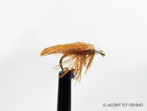 Brown Slow Water Caddis