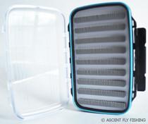 Large Waterproof Fly Box