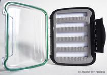 Small Waterproof Fly Box