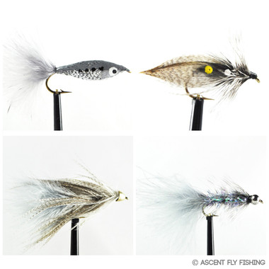 Shad Fly Selection