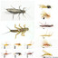 Golden Stonefly Selection