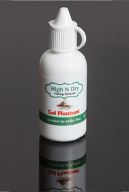 High N Dry Gel Floatant