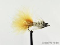 Conehead Vanilla Bugger