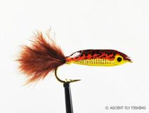 Brown Trout Janssen's Minnow