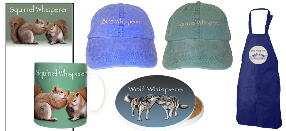 The Whisperer Collection
