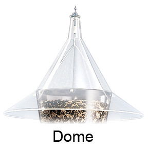 Squirrel Proof Dome