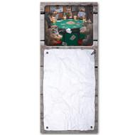 Poker Squirrels Notepad
