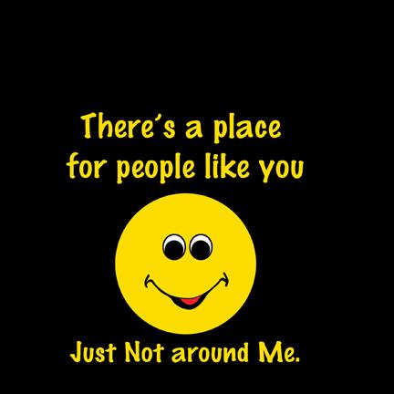 People Like You... T-shirt