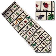 Bug Pattern Tie