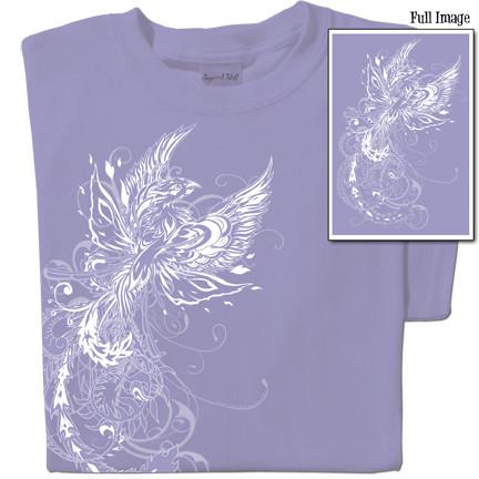 Phoenix Ladies T-shirt