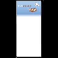 ThinkOutside Bird Nest Notepad