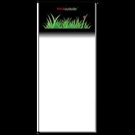ThinkOutside Ladybug in Grass Notepad