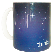 ThinkOutside Stars Mug