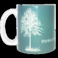 ThinkOutside Tree Mug