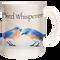 The Bird Whisperer | Bluebird Mug