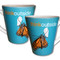 Monarch Butterfly Latte Mug | Think Outside | 12 oz. ceramic