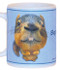 Classic Design - The Squirrel Mug