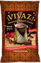 """Big Train's VIVAZ (pronounced vee-vaz) Mexican Spiced Cocoa is a lively blend of cocoa, brown sugar and cinnamon which will transport you back in time. the origins of cocoa date back to the ancient Mayan and Aztec civilizations in Central American who first enjoyed """"chocolatl"""" a much-prized spicing drink made form roasted cocoa beans."""