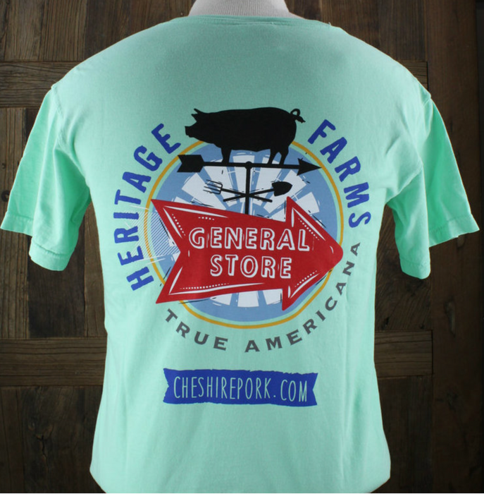 General Store Logo T-Shirts