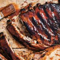All Natural Cheshire Pork Spare Ribs