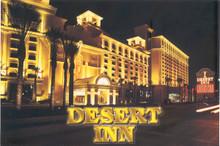 Desert Inn Las Vegas Postcard