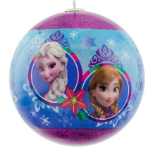Disney's Frozen Sisters Christmas Ornament by Hallmark