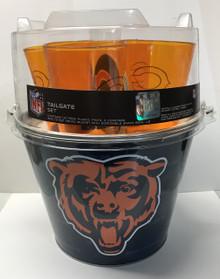 Chicago Bears Tailgate Set NFL