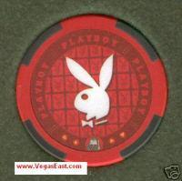 Playboy Chip, Red