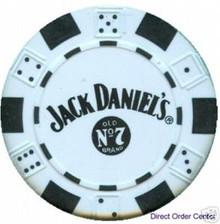 Jack Daniel's Old No. 7 Chip J8525W