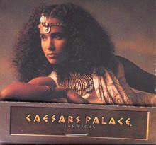 Caesars Palace Las Vegas Match Book J0945MB