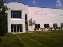 Illinois Warehouse Location