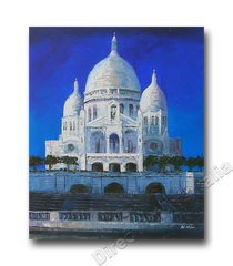 Grand Majestic | Temples, Mosque Paintings Online