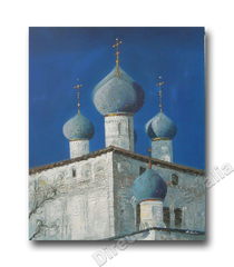 Dome for Devotion | Religious Art Pictures, Prints and Paintings