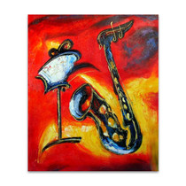 Sonance | Canvas Art Oil Paintings Sale for Lobbies & Waiting Rooms