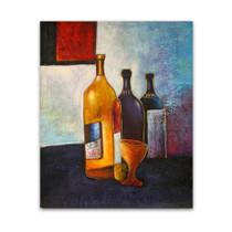 Celebration   Navy Blue Artworks & Canvas Prints Online Australia-wide