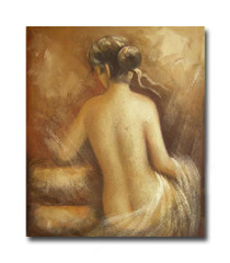 Next Light | Nude Wall Art & Oil Paintings Online for Enhancing Spaces