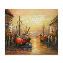 Berth   Buy Wall Art & Oil Painting Canvas for Styling Study Rooms