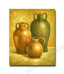 Pottery Four