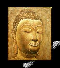 Golden Buddha Five | Home decor Brisbane | Perth
