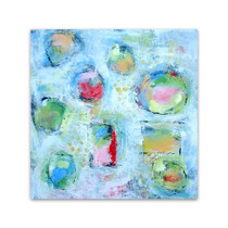Brooke Howie │ White Abstract 3