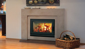 WRT4820 LINEAR VIEW EPA WOOD BURNING FIREPLACE