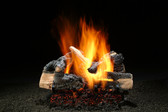 Hargrove Inferno Series Vented Gas Log Set 30""