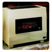 Empire RH50B Visual Flame Gas Room Heater